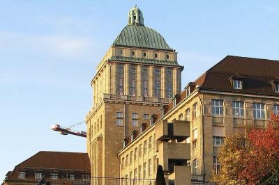 チューリッヒ大学の中央IT部門 Stellar Cyberでセキュリティを 統合